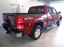 2013 Used GMC Sierra 1500 4WD Crew Cab Short Box SLE At Banks Chevy ... East Wenatchee Used Gmc Sierra 2500hd Vehicles For Sale 2017 1500 4wd Double Cab Standard Box Slt At Banks Parts 2006 53l 4x2 Subway Truck Inc Regina 230970 2004 Custom Pickup For Gmc Trucks Near Me Best Of 2016 2015 Crew Denali Vancouver 2500 Mccluskey Automotive Presque Isle