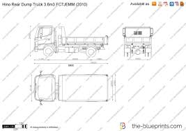 The-Blueprints.com - Vector Drawing - Hino Rear Dump Truck 3.6m3 ... Varian Terbaru Mitsubishi New Fuso Fi 1217 Fuso 170 Ps Dealer Fire Truck Specifications Philippines Reno Rock Services Page Etx340 6x4 Dump Foton China Sinotruk Howo A7 12 Wheels Tipper Trucks How To Calculate Volume It Still Runs Your Ultimate Euclid R60 Ming Chapter 4 Design Vehicles Review Of Characteristics As Quester Cwe Mde8 Specification Sheet By Ud Cporation List Manufacturers 10 Wheeler Dimeions Buy