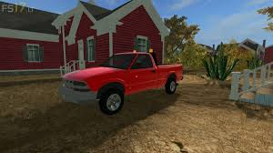 Chevy S10 Pickup V 1.0 - FS17 Mods Chevy S10 Wheels Truck And Van Chevrolet Reviews Research New Used Models Motortrend 1991 Steven C Lmc Life Wikipedia My First High School Truck 2000 S10 22 2wd Currently Pickup T156 Indy 2017 1996 Ext Cab Pickup Item K5937 Sold Chevy Pickup Truck V10 Ls Farming Simulator Mod Heres Why The Xtreme Is A Future Classic Chevrolet Gmc Sonoma American Lpg Hurst Xtreme Ram 2001 Big Easy Build Extended 4x4 Youtube