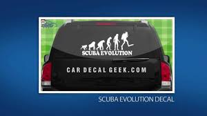 10 Awesome Scuba Diving Car Window Decals & Stickers - YouTube Largemouth Bass Decal Respect The Fish Set Of New Style Wrangler Hood Truck Vinyl Stickers Decals Soot Life Diesel Automotive For Car Windows Trucks Go All Day Large Athletic Apparel Washington Graphics Custom Truck Decals Sticker Prting Manila Keep Your Dick Beaters Off My Jetta Funny Vw Volkswagen Window Amazoncom Namaste Tibet Buddha Sticker Notebook Great Deals On Truckers Wife And What I Left In My Is Not Worth Your Procted By A