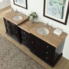 Mesa 48 Inch Double Sink Bathroom Vanity by Modular Bathroom Cabinets Usashare Us