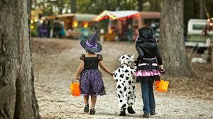 Kings Dominion Halloween Haunt Application by Halloween Events Richmond Va