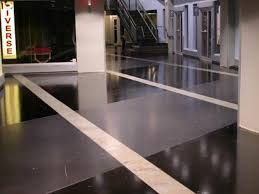 Basement Floor Epoxy And Sealer