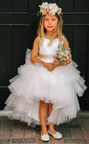 childrens dresses teenage flower girl dresses