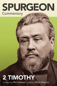 Spurgeon Commentary 2 Timothy