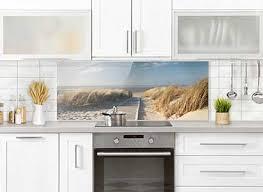 sonstige küchenrückwand spritzschutz küche gehärtetes glas