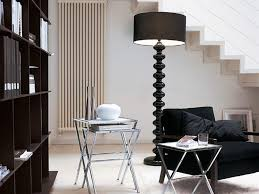 Threshold 3 Arm Arc Floor Lamp by Industrial Floor Lamp U2014 Contemporary Homescontemporary Homes