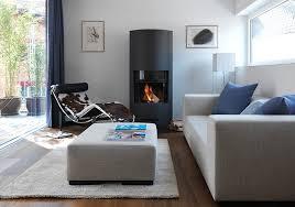 kaminzimmer ideen zum einrichten schöner wohnen