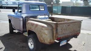 1957 Chevrolet Custom 1/2 Ton Pickup Truck For Sale - YouTube New And Used Truck Sales From Sa Dealers The M35a2 Page Used Trucks For Sale Restored Original Restorable Ford For 194355 1936 12 Ton Panel Classiccarscom Cc910524 2008 Isuzu Ftr800 Closed Body Sale Junk Mail Buses Prime Movers Vans In Australia 2019 Gmc Sierra Debuts Before Fall Onsale Date Mcleansboro 2016 Ton Vehicles 1966 2 Dump Driving 75tonne Trucks What Are The Quirements Commercial Motor