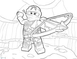 Coloring Pages Ninjago Cole Copy Awesome Lego Snakes Coloriage Filename Page