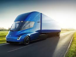 Tesla Launches An Electric Semi Truck—and A New Sports Car - IEEE ...