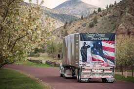 100 Central Oregon Truck Company Ers Review Jobs Pay Home Time