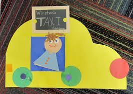 Mrs Karens Preschool Ideas T Week And Transportation