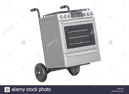 Appliance Delivery. Hand Truck With Gas Stove, 3D Rendering Isolated ... Milwaukee 300 Lbs Capacity Hand Truckhd250 The Home Depot Wesco 230077 Steel Heavy Duty Auto Rewind Appliance Truck With Miraculous Cosco 1000 Lb 3 In 1 Alinum Assisted With Refrigerator Dolly Inspirational Amazon Com Roughneck Industrial Magliner 800 Lb Dual Spherd Shop Trucks Dollies At Lowescom Wrought Iron Stair Climbing Rental Kits Staircase Cart 10675 Titan Ii Fold Down Rear Wheels Collapsible Ace Hdware Truck Fridge Delivery 3d Rendering Stock Moving Supplies