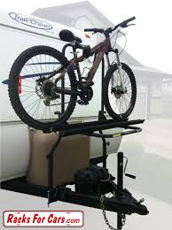 Ceiling Bike Rack Canadian Tire by Arvika Rv Bike Carrier For Travel Trailer Racks For Cars