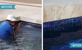 calcium removal 皓 aquaman pools services scottsdale az