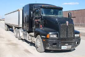 Semi Truck | Daddy's Tractor