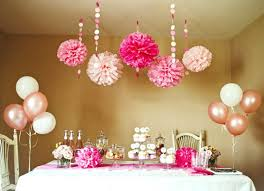 Exotic Diy Party Decoration Pink Decorations 8 Awesome Halloween Ideas For