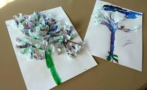Spring Break Kids Craft Project