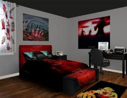 Build A Room At Visionbedding Buildaroom Creepy HousesZombie ApocalypseGirls BedroomBedroom IdeasBoy