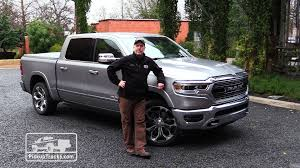 100 Www.trucks.com 2019 Ram 1500 5 Things We Love And 5 We Dont