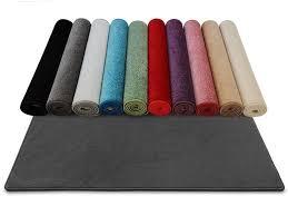 badematte carousel auf maß erhältlich in 11 farben