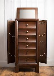 Amazon.com: Hives And Honey Ashton Jewelry Armoire, Antique Walnut ... 102 Best Jewelry Armoire Images On Pinterest Armoire Fniture Mirrored Wardrobe Mahogany Locking With Personalized Eraving With Amazoncom Belham Living Luxe 2door Finish Cherry Wood Charming Cheval Mirror Ideas Decor Pretty Design Of Walmart Perfect For Standing White Ikea Large Size Armoirefloor Gannon Multiple Colors By Acme 97211acme Burnished Oak Round Hayneedle