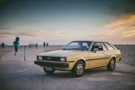 FS/FT: 1980 Toyota Corolla SR5 Liftback - 32,000 Miles - Toyota ...