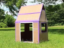 Diy Halloween Tombstones Cardboard by How To Make A Weatherproof Cardboard Box Fort Diy Network Blog