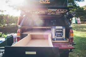 100 Truck Bed Drawers Desk To Glory And Sleeping Platform Build Desk To Glory