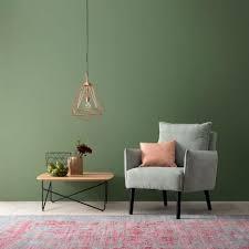 trendfarbe grün wandfarben wohnideen mehr living at home