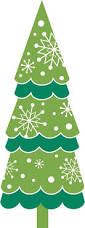 Sears Canada Pre Lit Christmas Trees by Skinny Christmas Tree Clipart Clipartfest Christmas Ideas