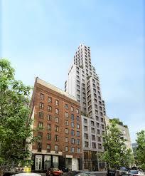100 Greenwich Street Project West West Soho New York City USA Loci Anima