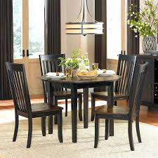 Round Dinette Table Best Dining Room Tables Set For 6 Folding Rv