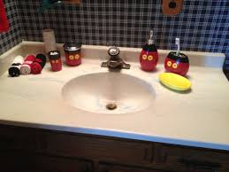 Mickey And Minnie Mouse Bathroom Ideas by Decorating Mickey And Minnie Bathroom U2014 Office And Bedroom
