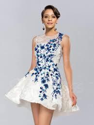 cheap short evening dresses kzdress
