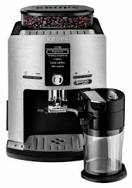 Krups EA82FD Freestanding Fully Auto Espresso Machine 17L 12cups Stainless Steel Coffee Maker