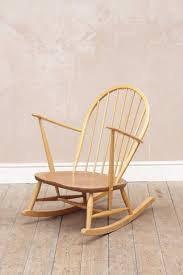 Vintage Retro Mid Century Ercol Windsor Blonde Rocking Chair Medium Chairrestoration Hashtag On Twitter Antique Rocking Chair Seat Replacement And Painted Finish Weave Seats With Paracord 8 Steps With Pictures Chair Thana Victorian Balloon Back Cane Antiques Atlas Hans Wegner Style Rope New 112 Dollhouse Miniature Fniture White Wooden Low Side Woven Seat Back Restoration Products Supplies Know Your Leg Styles Two Vintage Chairs Stock Image Image Of Objects 57683241