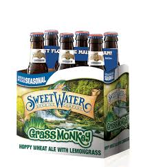 Sweetwater River Deck Drink Menu by Wheat Ale Archives Beer Street Journal