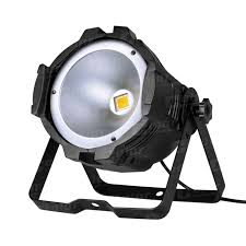 Nightclub COB LED Par Can Lights Stage Lights for Theatre