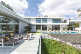 100 Holmby Quinn Architects Hills Residence