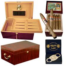 Cigar Humidor Cabinet Combo by Best Cigar Humidor Products On Wanelo