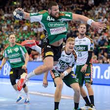 Hannover Und Rhein Neckar Löwen Sind Im HandballPokalfinale