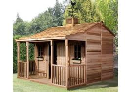 8x12 Storage Shed Kit by Sheds With Porches Wood Sheds With Porches Storageshedsoutlet Com