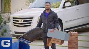100 Geico Commercial Truck Insurance Vikings WR Stefon Diggs Debuts In GEICO TV Commercial