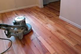 Fixing Hardwood Floors Without Sanding by Hardwood Floor Finishes Best Hardwood Floor Finish Houselogic