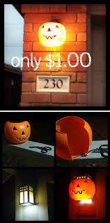 Outdoor Halloween Decorations Diy by 30 Diy Halloween Decorations 2017