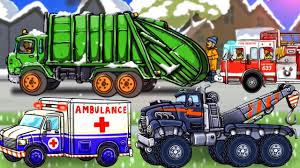Tow Truck Max & Garbage Truck For Kids | Cars & Trucks Videos ... Garbage Truck Videos For Children Big Trucks In Action Truck Learning Kids My Videos Pinterest Scary Formation And Uses Youtube Monster For Washing Bruder Surprise Toy Unboxing Collection Videos Adventures With Morphle 1 Hour My Magic Pet Video Kids Dumpster Pick Up L And Hour Long Tow Max Cars Lets Go The Trash