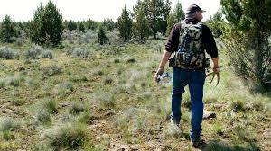Deer Antler Shed Trap by Volunteer Rangers Work To Rein In Antler Poachers Npr