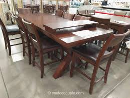 Furniture Dining Table Sets Costco Elegant Room Design